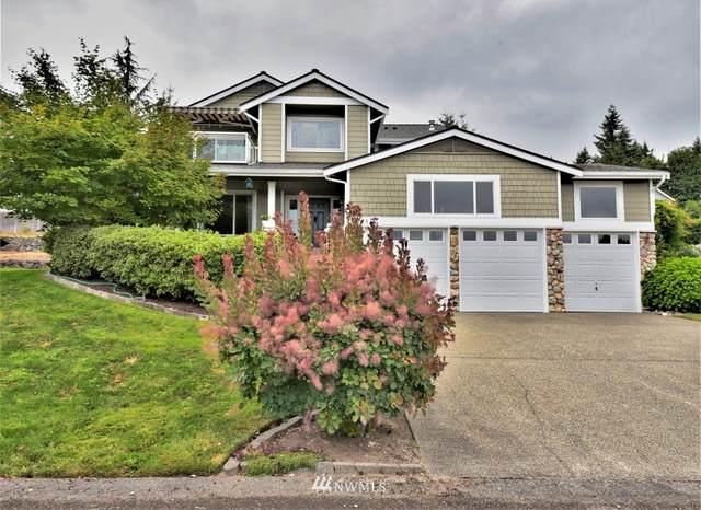 3544 NE Shore Cliff Street, Bremerton, WA 98311 (#1819479) :: Better Properties Real Estate