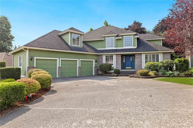 4621 SW 327th Place, Federal Way, WA 98023 (#1819484) :: M4 Real Estate Group