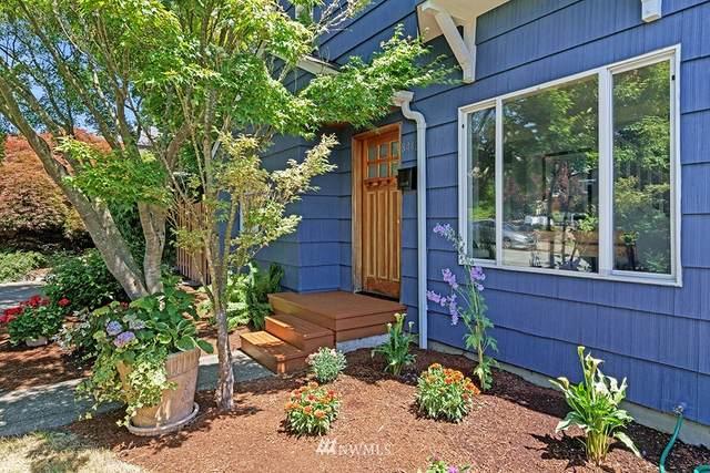 8442 40th Avenue SW, Seattle, WA 98136 (#1819498) :: Better Properties Real Estate