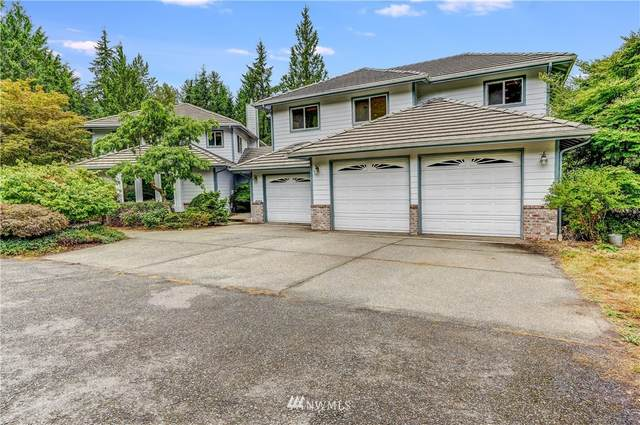 13521 Dubuque Road, Snohomish, WA 98290 (#1819504) :: The Snow Group