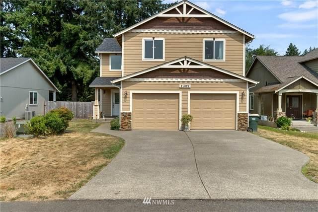 2309 Rosewood Lane, Centralia, WA 98531 (#1819540) :: Stan Giske