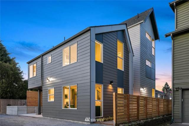 8517 18th Avenue NW, Seattle, WA 98117 (#1819555) :: M4 Real Estate Group