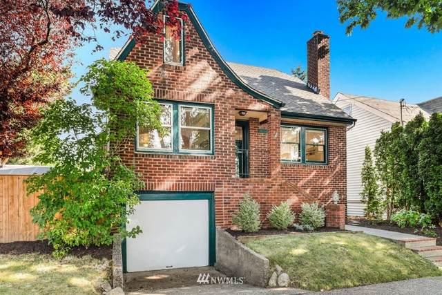 1222 NW 80th Street, Seattle, WA 98117 (#1819559) :: Lucas Pinto Real Estate Group