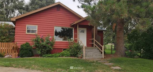 578 Loomis Oroville Road, Tonasket, WA 98855 (#1819562) :: Pacific Partners @ Greene Realty