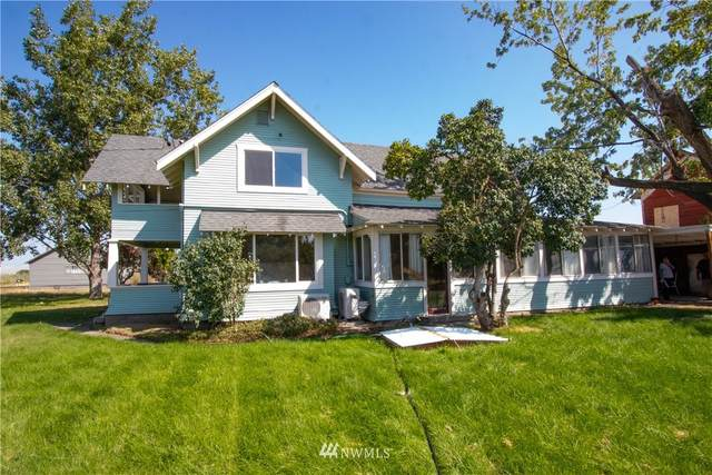 53682 Cobb Road, Milton-Freewater, OR 97862 (#1819570) :: The Snow Group