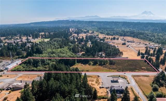 26527 Mountain Highway, Spanaway, WA 98387 (#1819572) :: Better Properties Real Estate