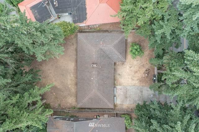 115 N 145th Street, Seattle, WA 98133 (#1819613) :: Lucas Pinto Real Estate Group