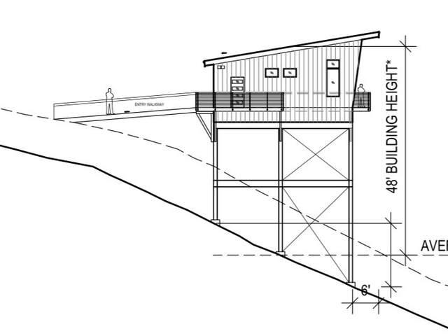 3006 Hales Passage Drive Ct, Lummi Island, WA 98262 (#1819617) :: The Shiflett Group