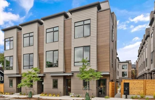 818 NE 63rd Street, Seattle, WA 98115 (#1819701) :: M4 Real Estate Group