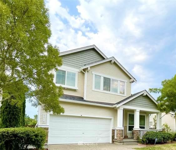 5218 S 213th Street, Kent, WA 98032 (#1819734) :: Lucas Pinto Real Estate Group