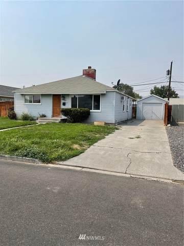 135 G Street SE, Ephrata, WA 98823 (#1819752) :: Tribeca NW Real Estate
