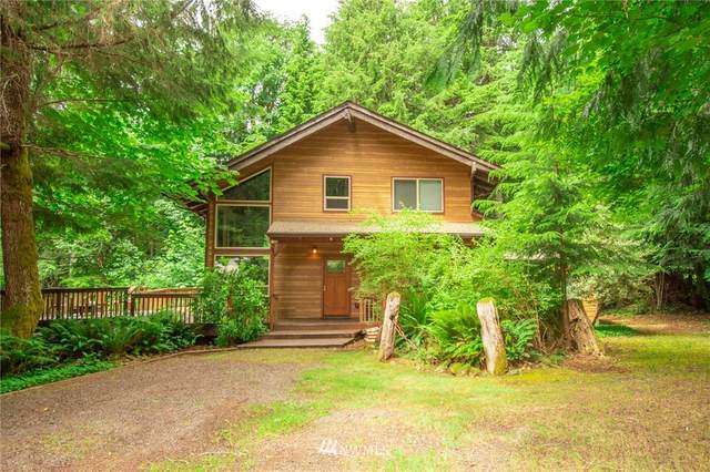 206114 Hwy 101, Forks, WA 98331 (#1819760) :: Pacific Partners @ Greene Realty