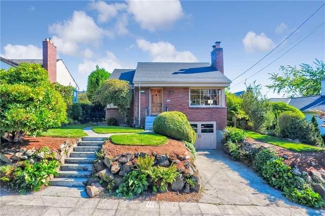 3251 NW 64th Street, Seattle, WA 98107 (#1819958) :: Pickett Street Properties