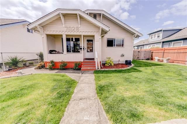 7028 S Alder Street, Tacoma, WA 98409 (#1819965) :: M4 Real Estate Group