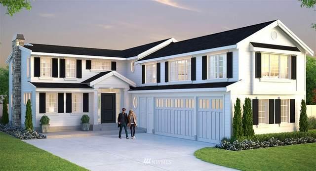 2323 103rd Avenue NE, Bellevue, WA 98004 (#1819972) :: Pacific Partners @ Greene Realty