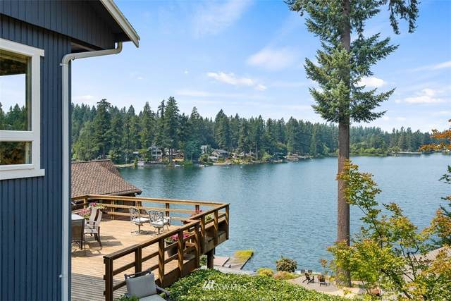 23062 SE Lake Wilderness Drive S, Maple Valley, WA 98038 (#1819977) :: Lucas Pinto Real Estate Group