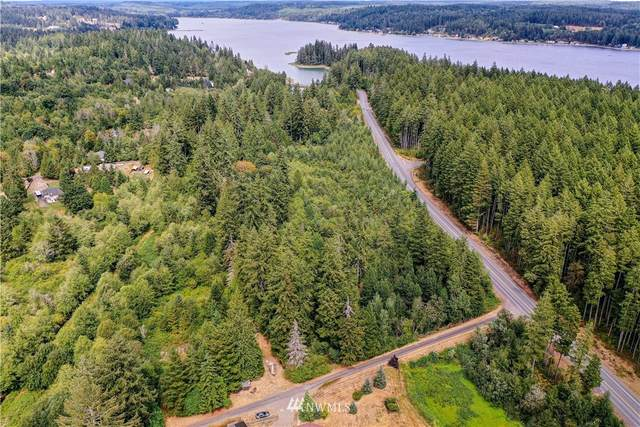 0 Grapeview Loop Road, Allyn, WA 98524 (#1819994) :: Pacific Partners @ Greene Realty