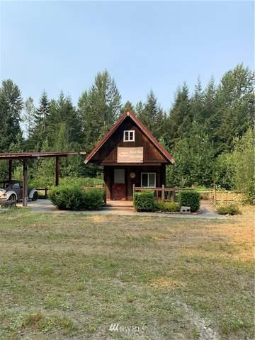 33619 NE 102nd Way, Carnation, WA 98014 (#1820068) :: Neighborhood Real Estate Group