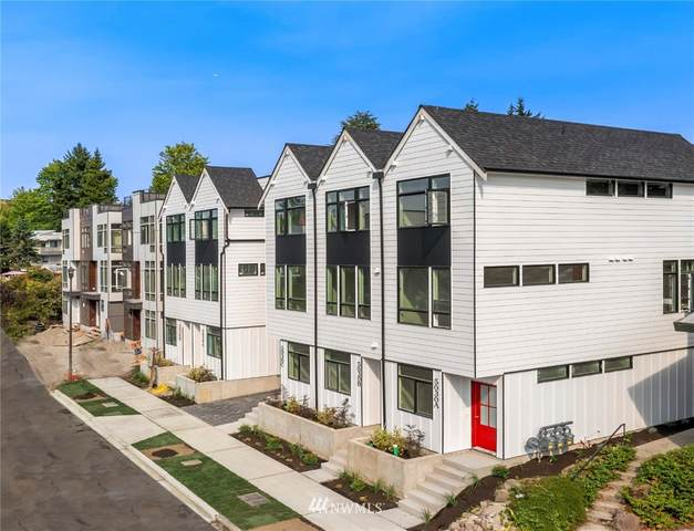 5032 Sand Point Place NE, Seattle, WA 98105 (#1820214) :: The Snow Group
