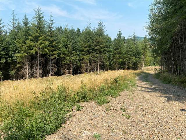 0 S Goble Creek Road Lot C, Kelso, WA 98626 (#1820287) :: The Snow Group