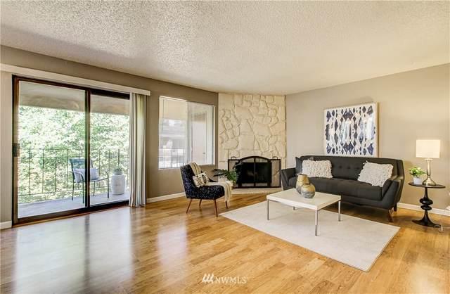 16245 NE 12th Court G89, Bellevue, WA 98008 (#1820289) :: Pickett Street Properties