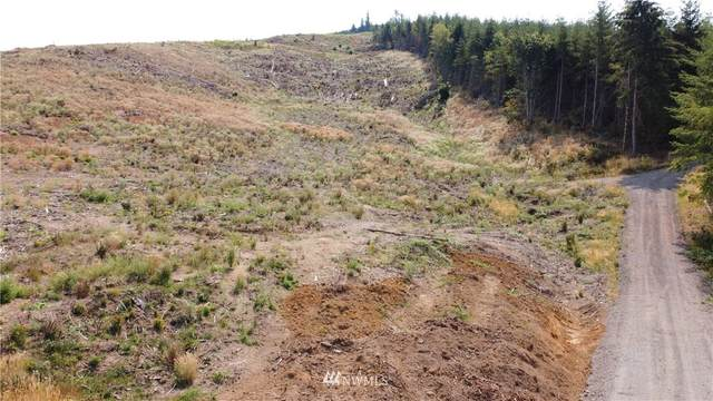 0 S Goble Creek Road Lot D, Kelso, WA 98626 (#1820302) :: The Snow Group