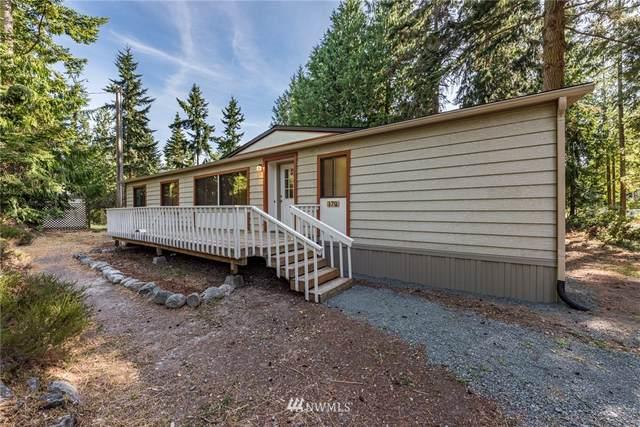 170 Fleming Drive, Sequim, WA 98382 (#1820310) :: Neighborhood Real Estate Group