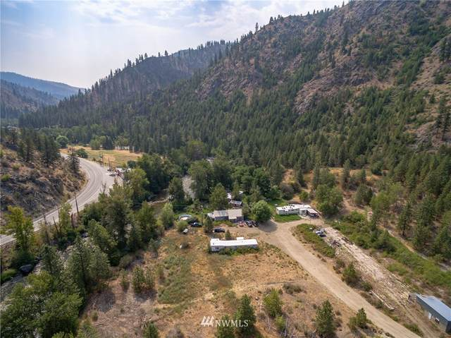 125 Mad River Road, Ardenvoir, WA 98811 (#1820347) :: The Kendra Todd Group at Keller Williams