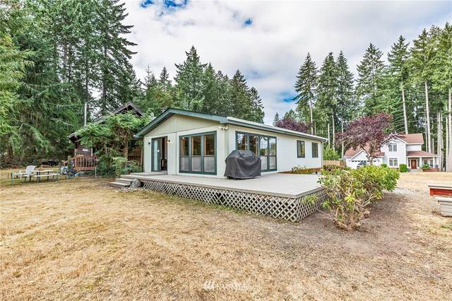 10109 Hopkins Place, Anderson Island, WA 98303 (#1820407) :: The Snow Group