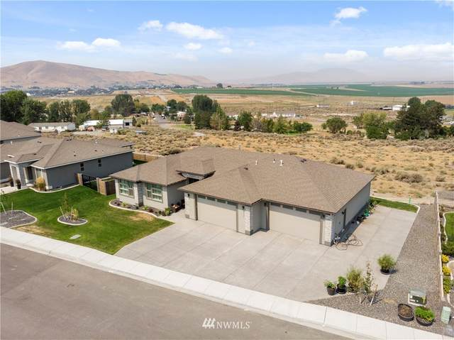 517 Thebes Street, West Richland, WA 99353 (#1820463) :: Icon Real Estate Group