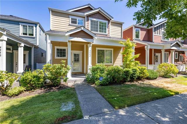 4442 Freemont Street NE, Lacey, WA 98516 (#1820476) :: Pickett Street Properties