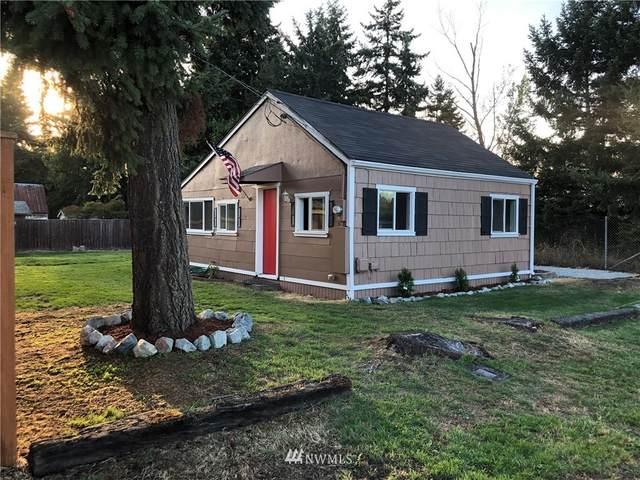 10912 11 Avenue Ct S, Tacoma, WA 98444 (#1820528) :: Ben Kinney Real Estate Team