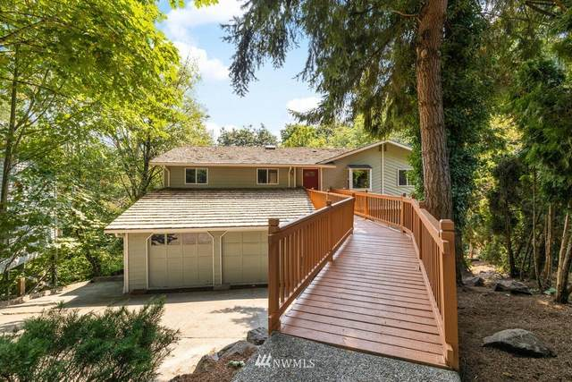 13454 95th Avenue NE, Kirkland, WA 98034 (#1820574) :: McAuley Homes