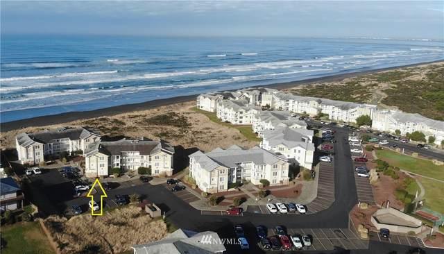 1600 Ocean Avenue #211, Westport, WA 98595 (#1820599) :: Neighborhood Real Estate Group