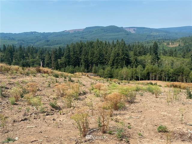 0 S Goble Creek Road Lot F, Kelso, WA 98626 (#1820628) :: The Snow Group
