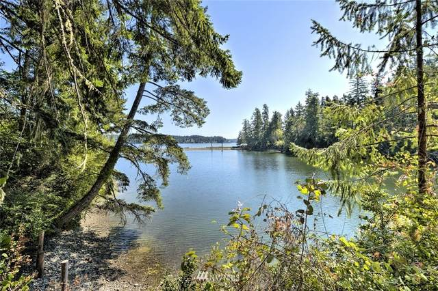6382 E Grapeview Loop Road, Allyn, WA 98524 (#1820696) :: Pacific Partners @ Greene Realty