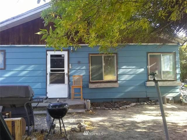702 Garfield Street, Lamont, WA 99017 (#1820738) :: Icon Real Estate Group