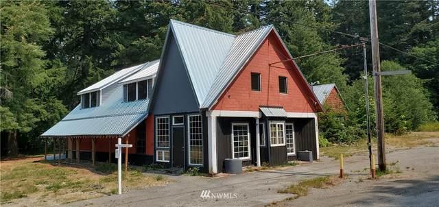 75400 NE Stevens Pass Hwy S, Skykomish, WA 98288 (#1820745) :: Franklin Home Team