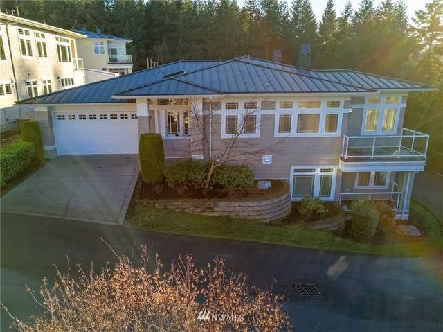 12216 59th Avenue #16, Gig Harbor, WA 98332 (#1820795) :: McAuley Homes