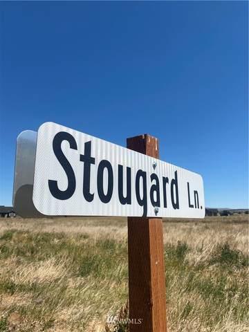 291 Stougard Lane, Ellensburg, WA 98926 (MLS #1820857) :: Nick McLean Real Estate Group