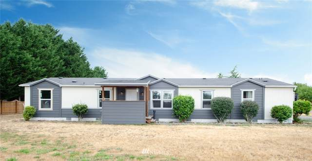8320 183rd Avenue SW, Rochester, WA 98579 (#1820872) :: The Snow Group