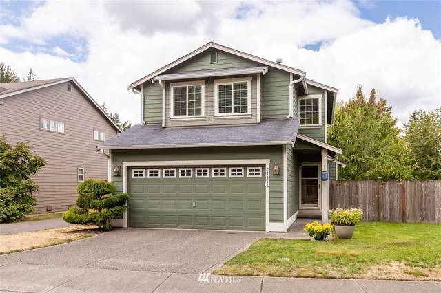 24315 226th Avenue SE, Maple Valley, WA 98038 (#1820924) :: The Snow Group