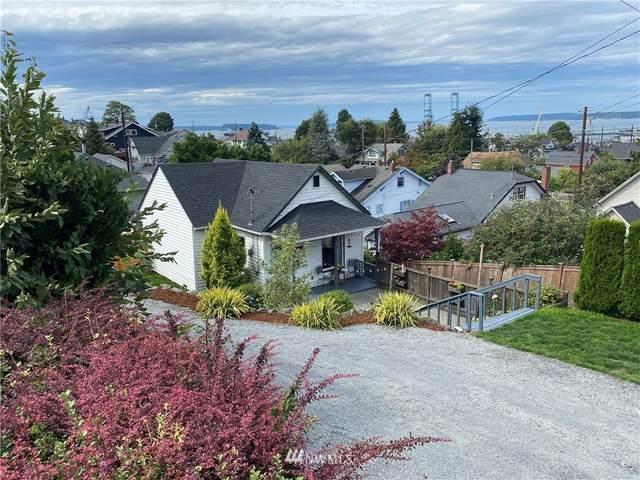 3308 Kromer Avenue, Everett, WA 98201 (#1820931) :: Pacific Partners @ Greene Realty