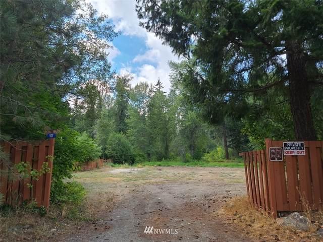 531 Ermine Loop, Cle Elum, WA 98922 (MLS #1821062) :: Nick McLean Real Estate Group