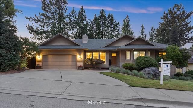 1120 W Lincoln Boulevard, Spokane, WA 99224 (#1821135) :: Stan Giske