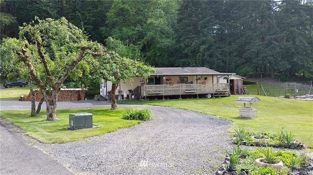102 Hirons Road, Vader, WA 98593 (MLS #1821159) :: Reuben Bray Homes