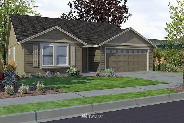 1332 W Javelin Street, Moses Lake, WA 98837 (#1821169) :: McAuley Homes