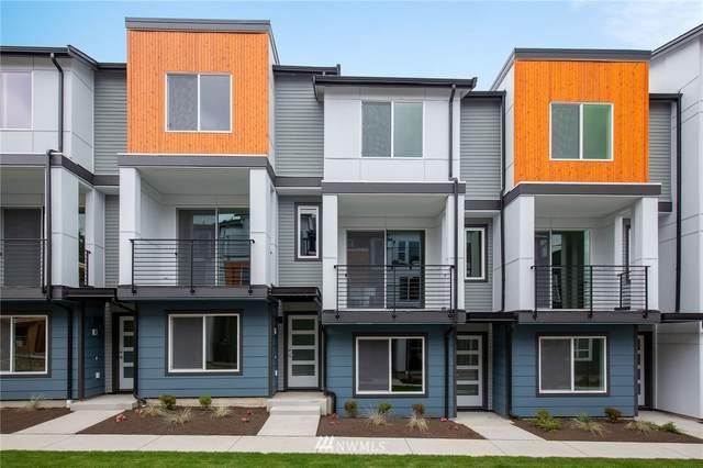 14527 1st Avenue NE B, Shoreline, WA 98155 (#1821198) :: Icon Real Estate Group