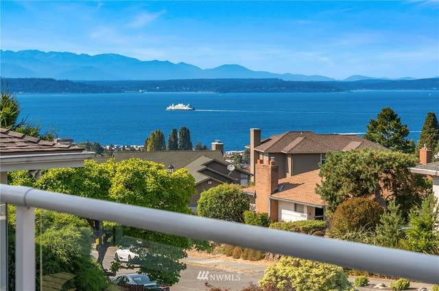 5605 SW Orleans Street, Seattle, WA 98116 (#1821282) :: The Snow Group