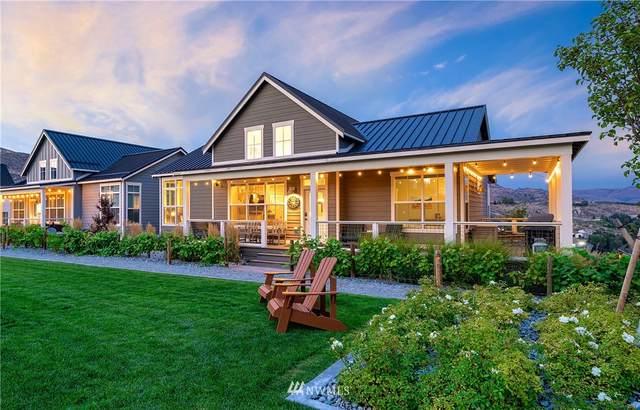 262 Bobcat Lane, Chelan, WA 98816 (MLS #1821315) :: Nick McLean Real Estate Group